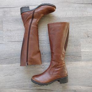 Santana | knee high boots